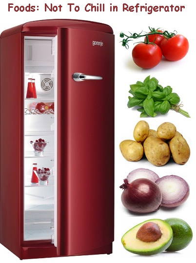 Foods-you- should- not-store- in- Fridge