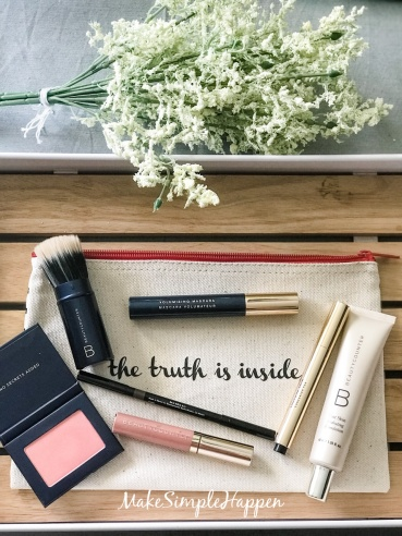Beautycounter Flawless in Five Clean Beauty