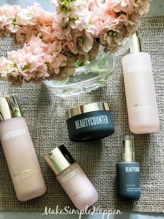 Beautycounter's Sustainable Packaging