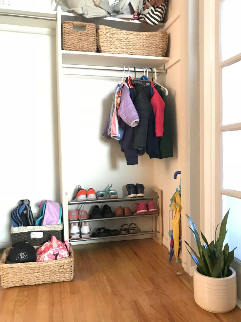 Back to School_Wellness_Shoe and Cubby Storage